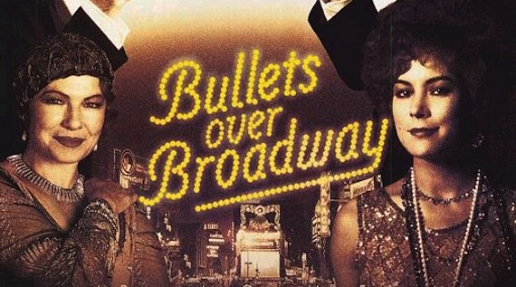 Bullets Over Broadway Movie